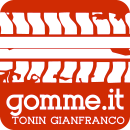 Gomme.it Logo