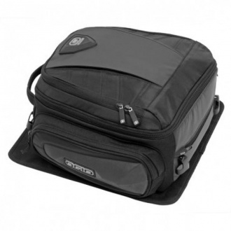 BORSA PER MOTO OGIO MODELLO TAIL BAG STEALTH