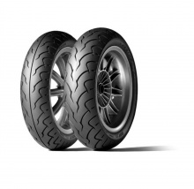 DUNLOP - 140/70  R12 60P 207 RS