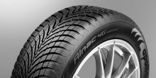 APOLLO - 195/55  R15 TL 85H ALNAC4GWINTER  M+S