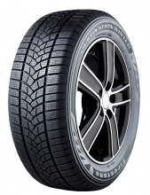 FIRESTONE - 215/55  R18 TL 95H DESTINATION WINTER  M+S