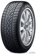 DUNLOP - 235/55  R18 104H WINTER 3D AO XL M+S