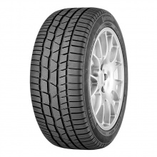 CONTINENTAL - 225/55  R17 TL 101V CONTI WINTER CONTACT  M+S XL