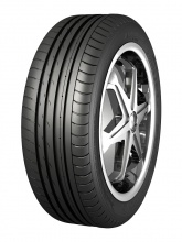 NANKANG - 255/45  R17 TL 98Y AS-2+