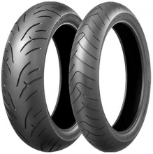 BRIDGESTONE - 190/50 ZR17 BATTLAX BT-023 REAR (73W) TL