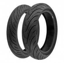 MICHELIN - 110/80  R18 59(W) PLT. ROAD 3