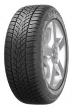 DUNLOP - 225/55  R17 TL 101V SP WINTER SPORT 5  M+S XL