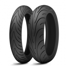 MICHELIN - 120/70  R17 58(W) PLT. ROAD 2