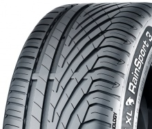 UNIROYAL - 265/70  R16 112H RAINEXP.3 SUV XL