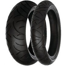 BRIDGESTONE - 190/50 ZR17 BATTLAX BT-021 REAR  (73W) TL G DN-01 WAR