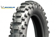 MICHELIN - 140/80 - 18 M/C ENDURO MEDIUM 70R TT