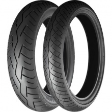 BRIDGESTONE - 110/80 -18 BATTLAX BT-45 REAR 58H TL