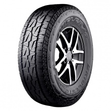 BRIDGESTONE - 215/75  R15 TL 100S AT001  M+S