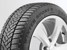 DUNLOP - 215/60  R16 99 H Winter Sport 5  XL M+S