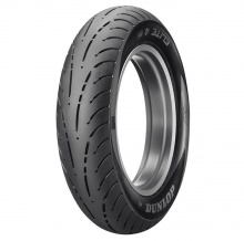 DUNLOP - 180/60R16 80H TL ELITE 4 REAR