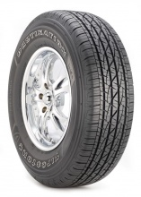 FIRESTONE - 235/70  R16 106H DESTINATION HP