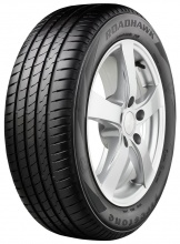 FIRESTONE - 195/55  R15 85 H ROADHAWK