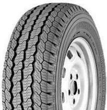 CONTINENTAL - 185     R14 TL 102Q CO VANCONTACT 100