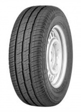 CONTINENTAL - 195/70  R15 TL 97T VANCO CONTACT 2   XL
