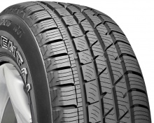 CONTINENTAL - 255/65  R17 110T CROSS CNT LX2