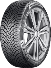 CONTINENTAL - 265/35  R22 TL 102W WINTER CONTACT TS860  M+S XL