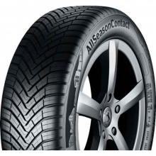 CONTINENTAL - 195/55  R16 TL 91H ALLSEASON CONTACT  M+S XL