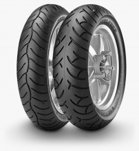 METZELER - 130/70  R13 63P FEELFREE