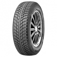 NEXEN - 235/45  R17 TL 97V NBLUE4SEASON  M+S XL
