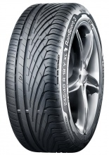UNIROYAL - 255/55 YR18 TL 109Y UN RAINSPORT 3 XL