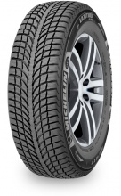 MICHELIN - 255/55 R 18 109V XL LATITUDE ALPIN LA2