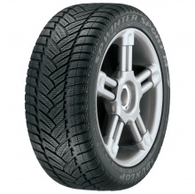 DUNLOP - 265/60  R18 110H WINTER M3 MO  M+S