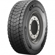 MICHELIN - 285/70  R19.5 146/144L X MULTI D