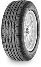 MICHELIN - 235/55  R19 101V LAT TOUR H N0