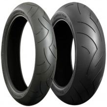 BRIDGESTONE - 130/70  R16 61S BT012