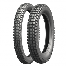 MICHELIN - 80/100  R21 51M TRIAL LIGHT