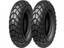 MICHELIN - 130/90  R10 61J REGGAE