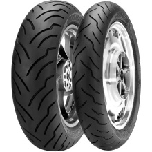 DUNLOP - MT90B16 74H TL AMERICAN ELITE REAR