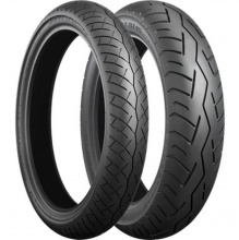 BRIDGESTONE - 150/80  R16 71V BT45
