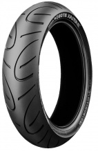 BRIDGESTONE - 120/60 R 17 B090 F 55H ´13    BRIDGESTON