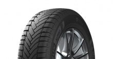 MICHELIN - 195/60  R15 TL 88T ALPIN 6  M+S