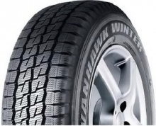 FIRESTONE - 195/75  R16 107/105R VANHAWK WINTER  M+S