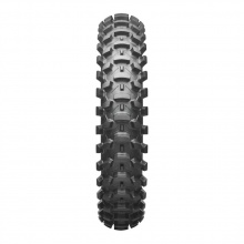 BRIDGESTONE - 110/90 -19 BATTLECROSS X10 REAR 62M TT