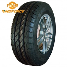 WINDFORCE - 165/70  R14 TL 87R MILEMAX