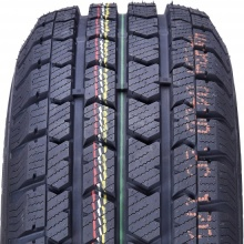 WINDFORCE - 265/65  R17 TL 112T SNOWBLAZER(M+S)  M+S