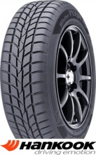 HANKOOK - 155/65  R13 73 T W442 Winter i*cept RS   M+S