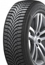 HANKOOK - 195/55  R15 TL 89H W452 WINTER I CEPT R  M+S XL