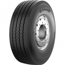 MICHELIN - 205/65  R17.5 132/130J X MULTI T2