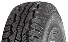 NOKIAN - LT215/85 R 16 115/112S ROTIIVA AT M+S 3PMSF