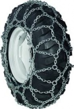 KONIG - COPPIA CATENE KONIG SUPERTRACTOR 1406 8.00 mm