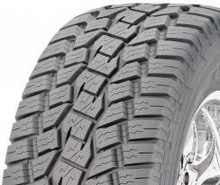 TOYO - 215/55 HR18 TL 95H  TOYO OPEN COUNTRY W/T